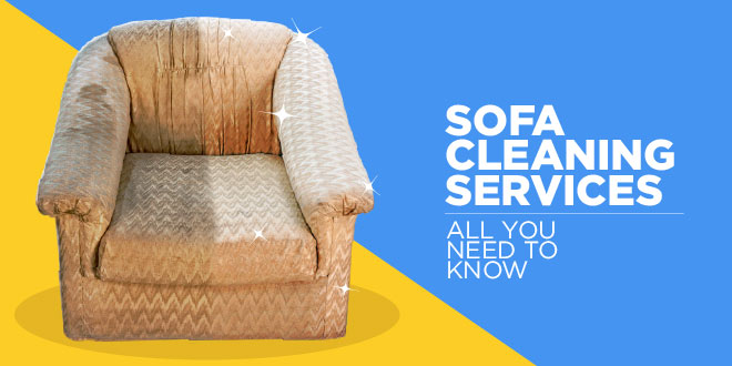 Sofa Cleaning Services Puchong